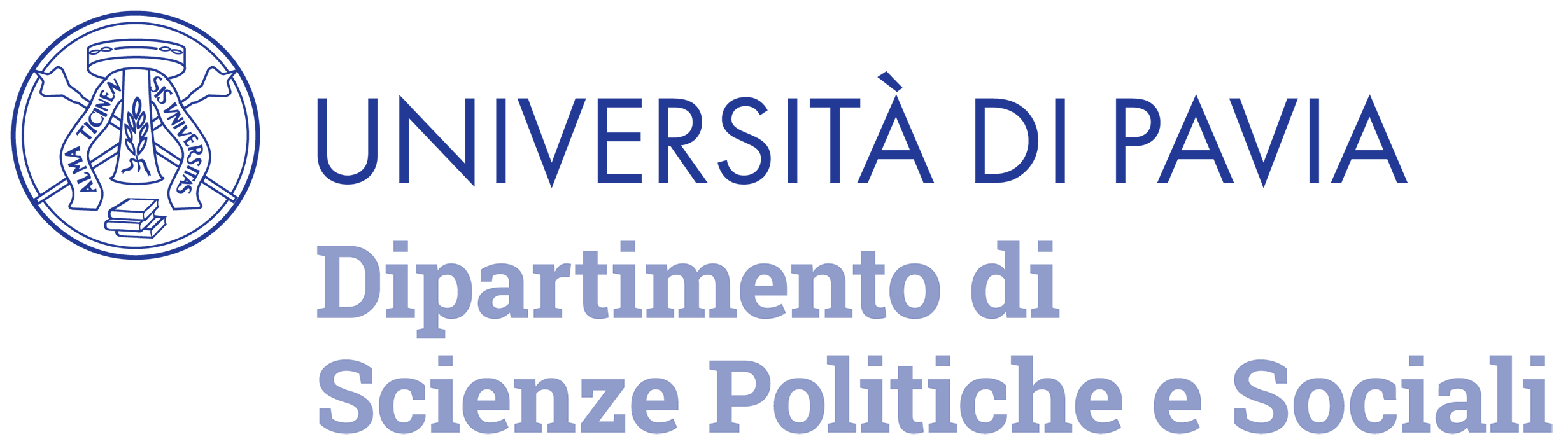 Dipartimento di Scienze politiche e Sociali - Università degli Studi di Pavia