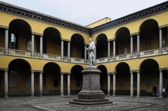 International School in Digital Governance al via all'Università di Pavia